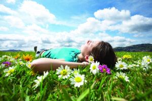 acupressure stress relief hertfordshire
