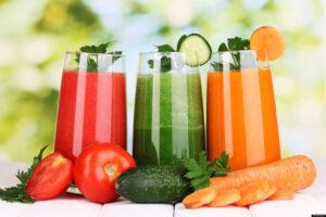 7 day juice detox